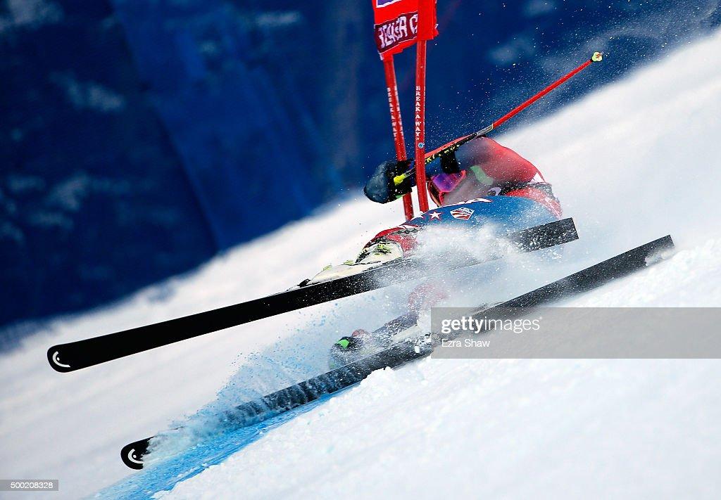 2015 Audi Birds of Prey - World Cup Men's Giant Slalom