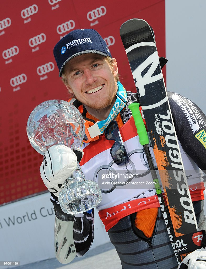 2010 Alpine Skiing World Cup #