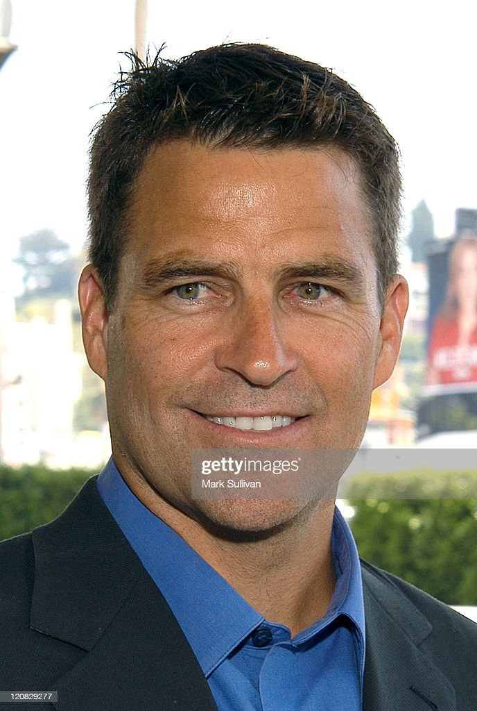 ted mcginley brother