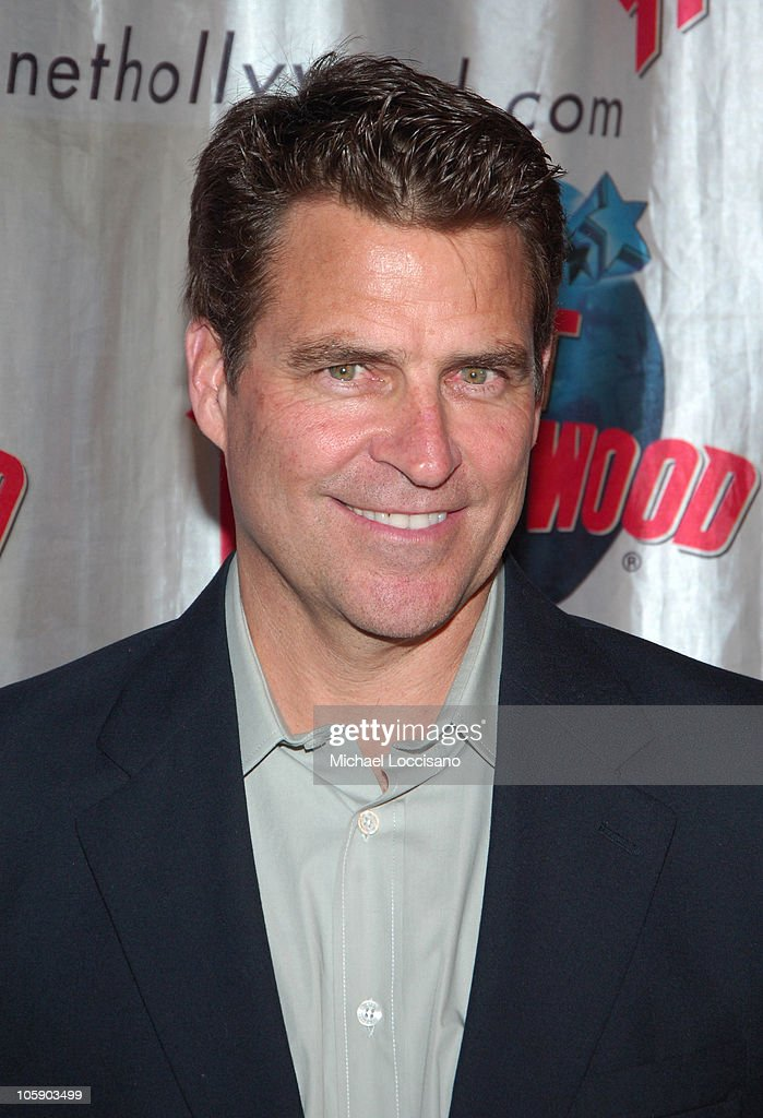 ted mcginley pictures