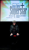 Ted Neeley Attends 'Jesus Christ Superstar' In Madrid