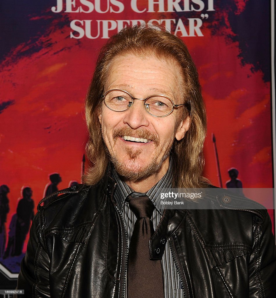 ted neeley gethsemane lyrics