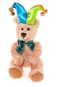 Teddy Bear Jester