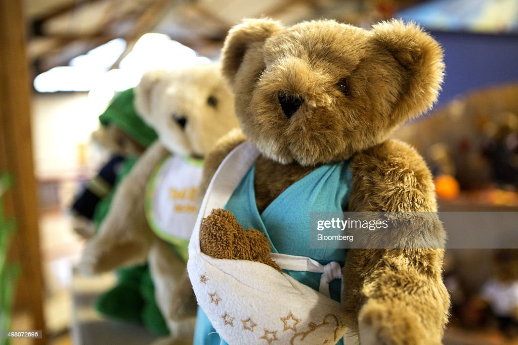 the vermont teddy bear co inc The vermont teddy bear company, inc june 2017 – january 2018 (8 months) shelburne,  often collaborating with other lines of business and co.