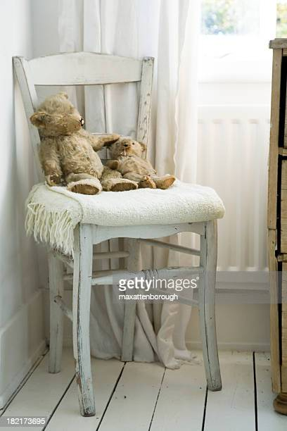 teddy bear baby stock photos and pictures getty images. Black Bedroom Furniture Sets. Home Design Ideas