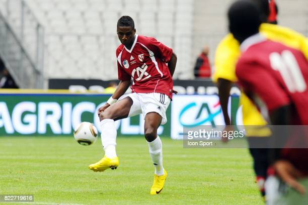 Teddy KAYOMBO Metz / Sochaux Finale Coupe Gambardella Stade de France Saint Denis