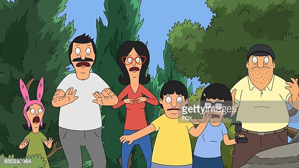 BOB'S BURGERS Teddy organizes a day trip on his newly refurbished boat in an effort to impress his exwife Denise Meanwhile Tina attempts to show that...