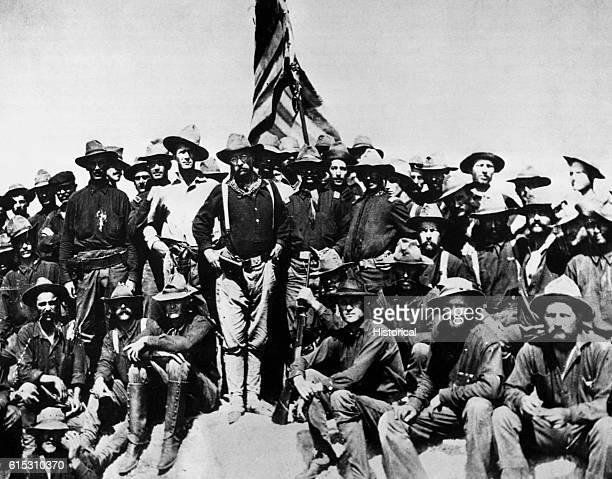 K Troop, 1st United States Volunteer Cavalry - …