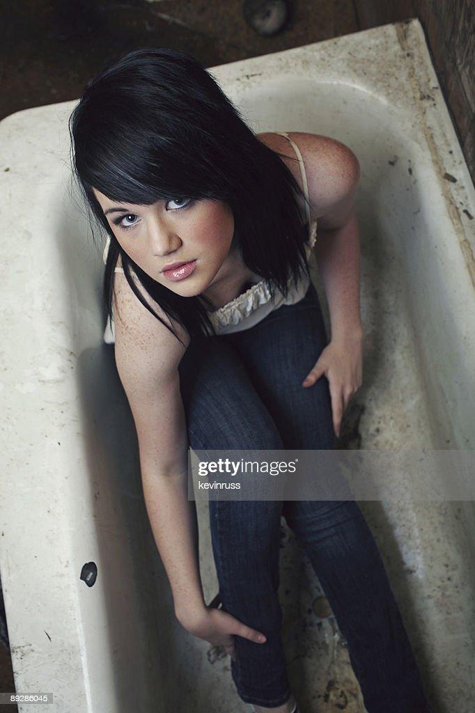 Emily osment naked blowjob cumshot