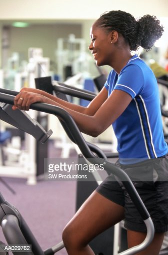 how to start working out on elliptical
