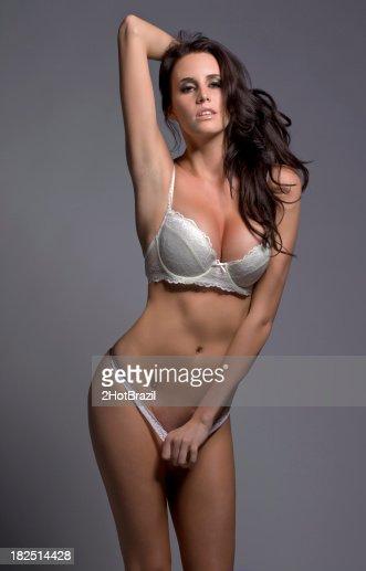 Pulling Off Her Panties 34