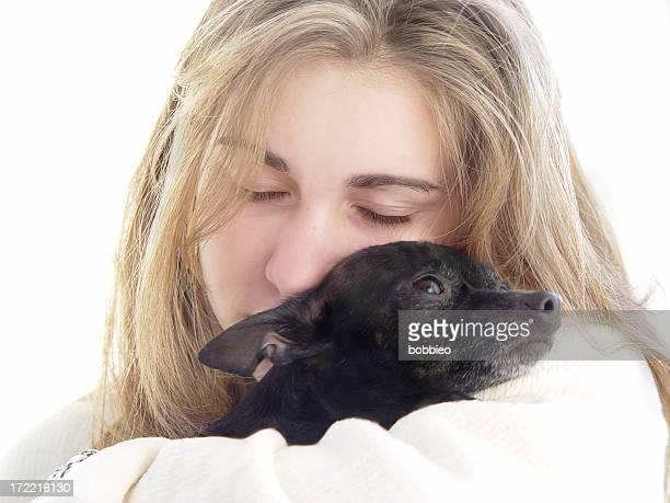 teen-cachorrinho Amor