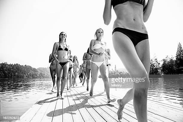 Teen Spirit, Summer Vacation