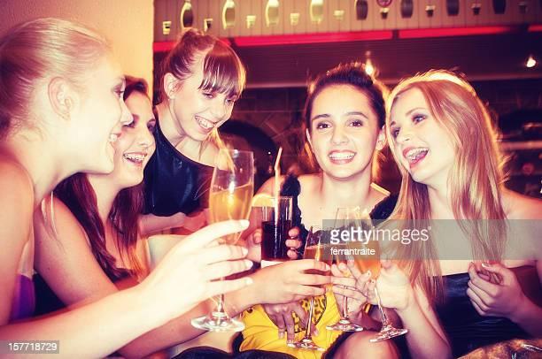 Teenage Party