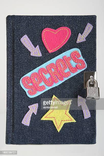 Teenager Geheimnisse