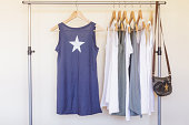 Teenager wardrobe