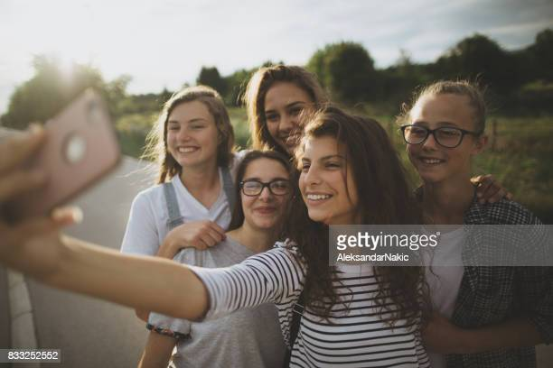 Teens Viewpoint on the World