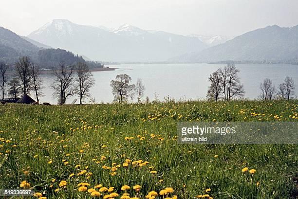 GER Tegernsee Oberbayern