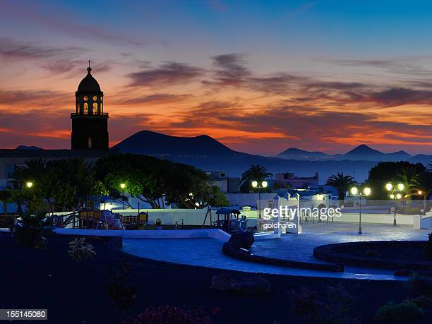 Teguise, Lanzarote, Spanien