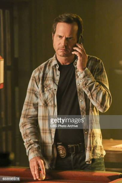 'Tehrangeles' Pictured Bill Paxton as Frank Rourke Kyle grows concerned that Frank's rogue tactics will put a kidnapped girl's life at even greater...