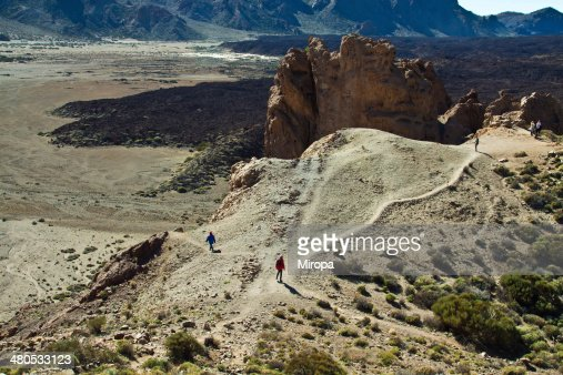 Teide : Stock Photo