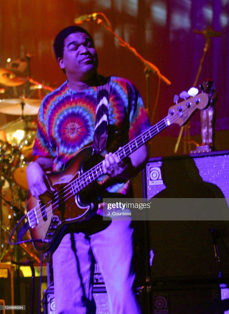 O'Teil during The Allman Brothers Band Live at the Beacon Theater, New York City at Beacon Theater in New York City, New York, United States.