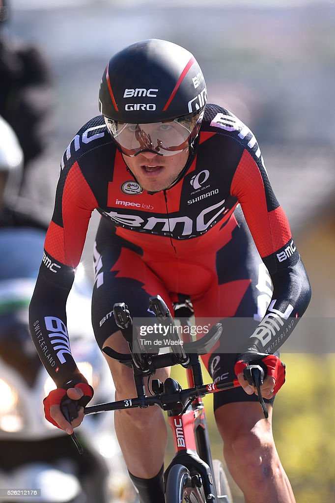 <a gi-track='captionPersonalityLinkClicked' href=/galleries/search?phrase=Tejay+Van+Garderen&family=editorial&specificpeople=6327936 ng-click='$event.stopPropagation()'>Tejay Van Garderen</a> (USA) during stage 3 of the Tour de Romandie on April 29, 2016 in Sion, Switzerland.