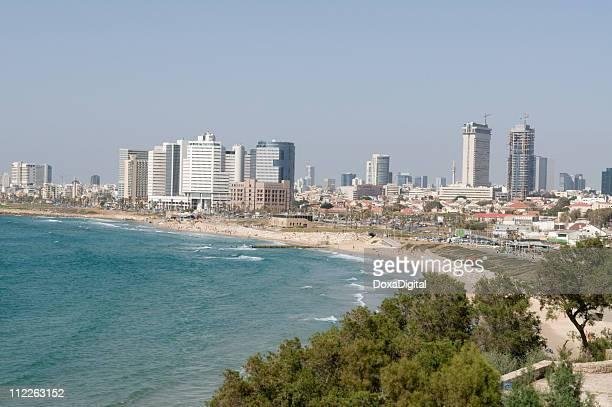 Tel Aviv from Joffa