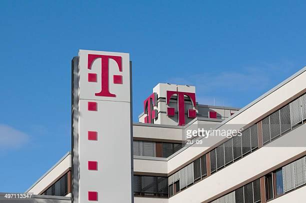 Telecom branch