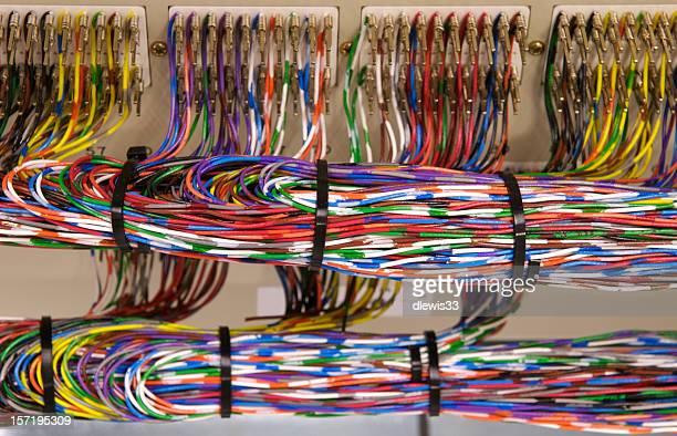 Telecommunications Hub