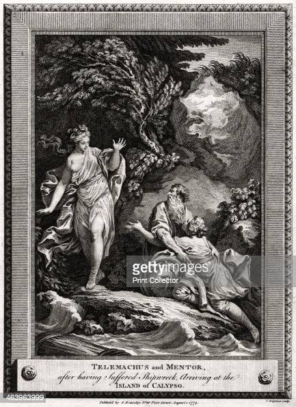 maturation of telemachus Journal of poetry therapy   read articles with impact on researchgate,  is homer's account of the maturation of telemachus, the son of odysseus,.
