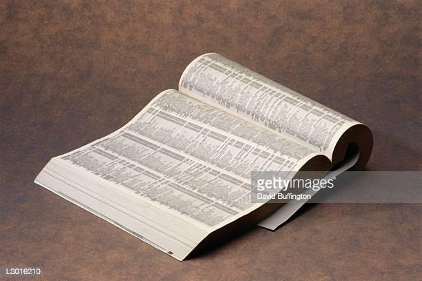 Telephone Book