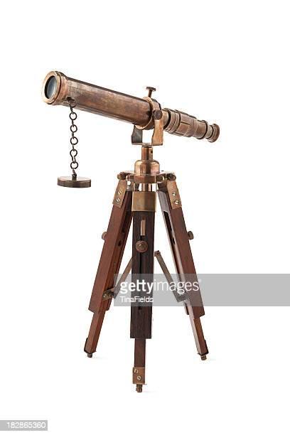 Télescope.