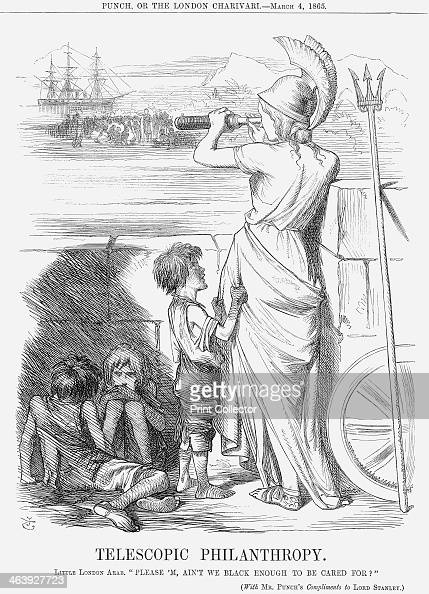 Poor Person Cartoon Stock Photos And Pictures Getty Images