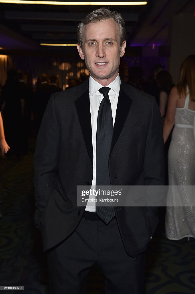 Television host <a gi-track='captionPersonalityLinkClicked' href=/galleries/search?phrase=Dan+Abrams&family=editorial&specificpeople=243057 ng-click='$event.stopPropagation()'>Dan Abrams</a> attend the Yahoo News/ABC News White House Correspondents' Dinner Pre-Party at Washington Hilton on April 30, 2016 in Washington, DC.