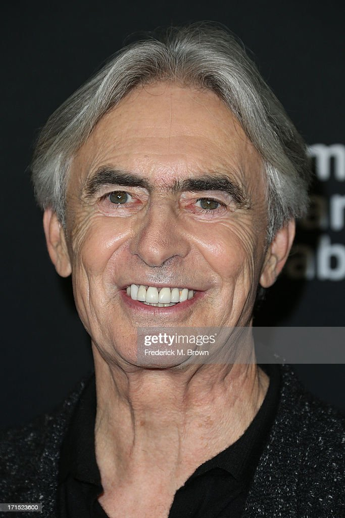 Television host David Steinberg attends Showtime's new series premiere of 'Ray Donovan' at the Directors Guild of America on June 25, 2013 in Los Angeles, California.