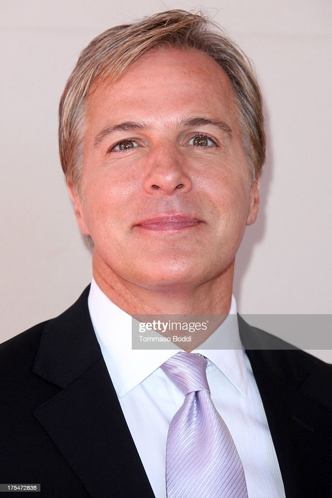 Television journalist Robert Kovacik attends the Academy Of Television Arts & Sciences 65th Los Angeles Area EMMY Awards held at the Leonard H. Goldenson Theatre on August 3, 2013 in North Hollywood, California.