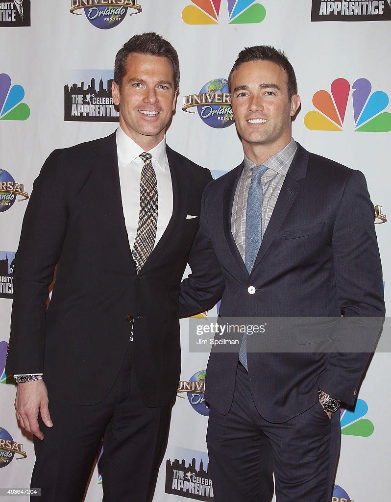 """The Celebrity Apprentice"" Season Finale | Getty Images"