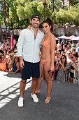 """Bachelor in Paradise"" Stars Ashley Iaconetti Haibon..."