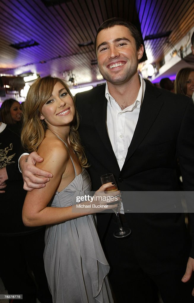 """""""The Hills"""" Season Three Finale Party - Inside"""