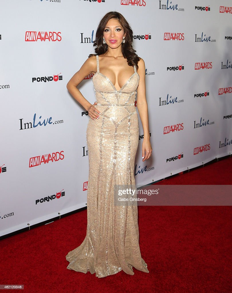 Adult Video News Awards - Arrivals