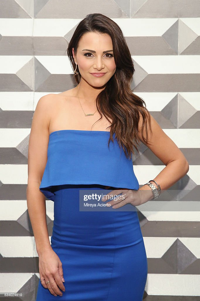 Television personality <a gi-track='captionPersonalityLinkClicked' href=/galleries/search?phrase=Andi+Dorfman&family=editorial&specificpeople=12541836 ng-click='$event.stopPropagation()'>Andi Dorfman</a> attends the book release party for 'It's Not Okay' at Gansevoort Park Avenue on May 24, 2016 in New York City.