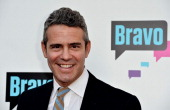 Television Personality Andy Cohen arrives at Bravo Media's 2013 'For Your Consideration' Emmy Event at Leonard H Goldenson Theatre on May 22 2013 in...