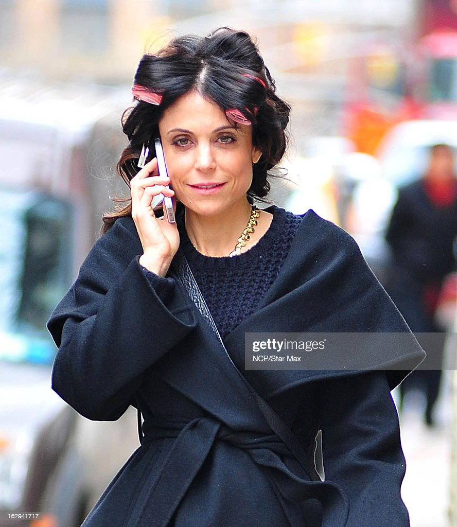 Television Personality <a gi-track='captionPersonalityLinkClicked' href=/galleries/search?phrase=Bethenny+Frankel&family=editorial&specificpeople=873539 ng-click='$event.stopPropagation()'>Bethenny Frankel</a> as seen on March 1, 2013 in New York City.