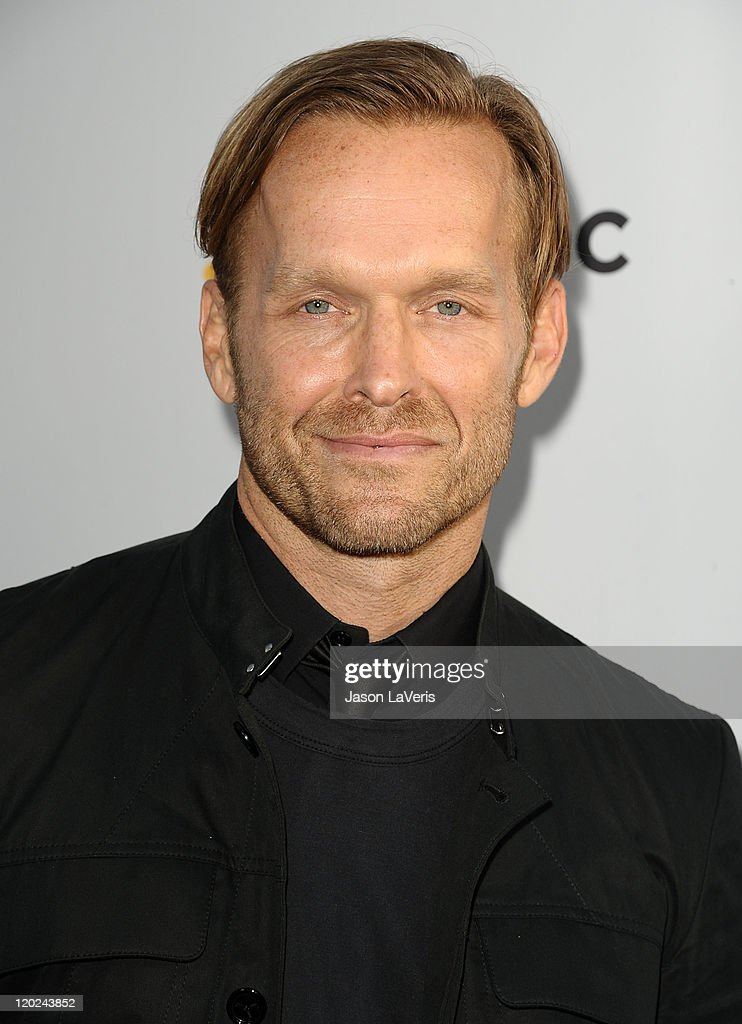 Television personality Bob Harper attends NBC's 2011 TCA summer press tour at The Bazaar at the SLS Hotel on August 1, 2011 in Los Angeles, California.