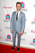 Television personality Brad Goreski attends the Peggy Albrecht Friendly House Los Angeles 26th Annual Awards Luncheon at The Beverly Hilton Hotel on...