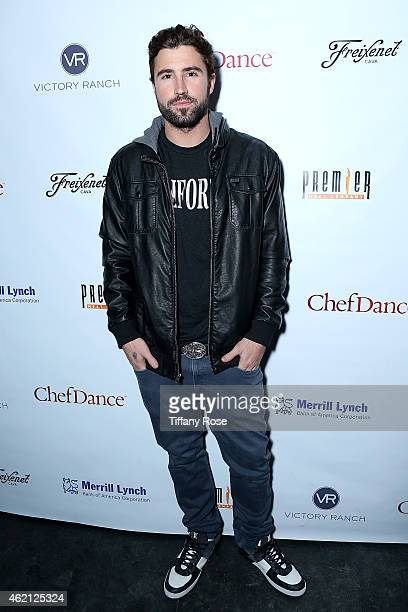 Television personality Brody Jenner attend ChefDance 2015 Presented By Victory Ranch And Sponsored By Merrill Lynch Freixenet And Anchor Distilling...