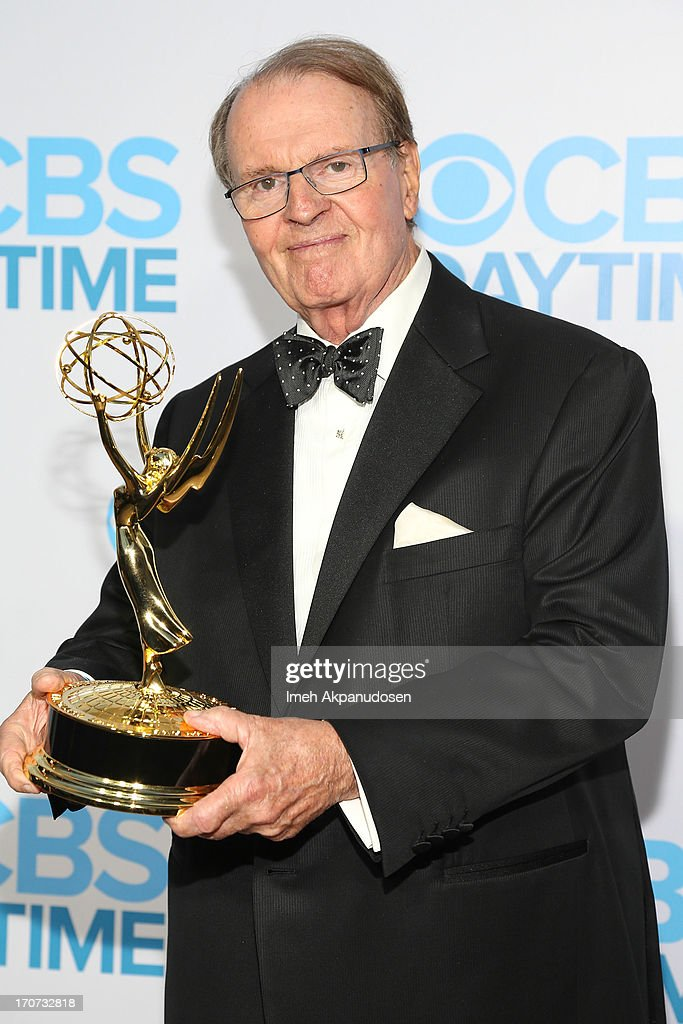Television personality Charles Osgood attends The 40th Annual Daytime Emmy Awards After Party at The Beverly Hilton Hotel on June 16, 2013 in Beverly Hills, California.