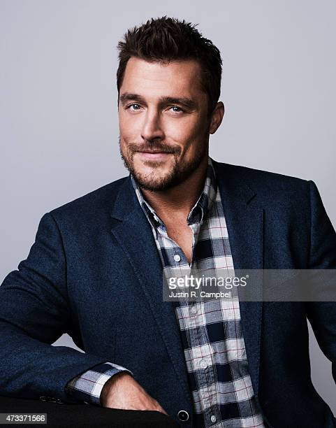 Television personality Chris Soules poses for a portrait at the Radio Disney Awards for Just Jared on April 25 2015 in Los Angeles California