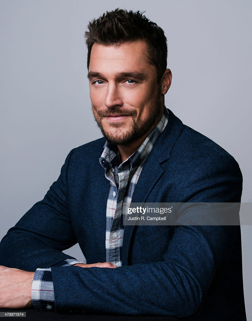 Television personality Chris Soules poses for a portrait at the Radio Disney Awards for Just Jared on April 25, 2015 in Los Angeles, California.